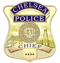 Chelsea Police Badge